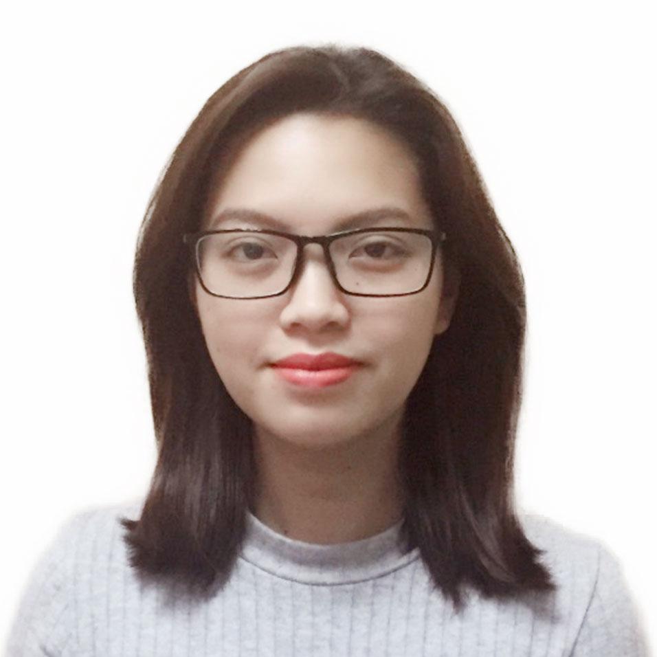 Chuyên viên tư vấn - Vũ Hà My